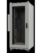 Baie serveur climatisée 36U L : 750mm, Profondeur 1000mm Climatiseur 3KW